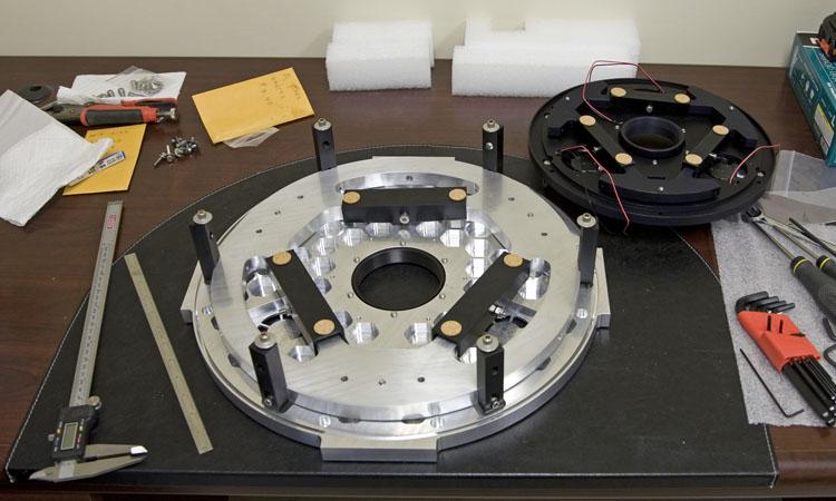 Rcos High Precision Telescope Mounts